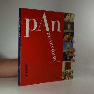 náhled knihy - PAn Amsterdam (je cítit zatuchlinou)