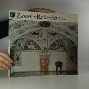 náhled knihy - Zámek v Bučovicích (je cítit zatuchlinou)