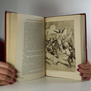 antikvární kniha Dějiny národu českého v Čechách a v Moravě. Díl I.-VI. (6 svazků, jsou cítit zatuchlinou), 1939