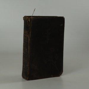 náhled knihy - Potěšení srdce mého jediné (je cítit zatuchlinou, chybí str. 369-370)