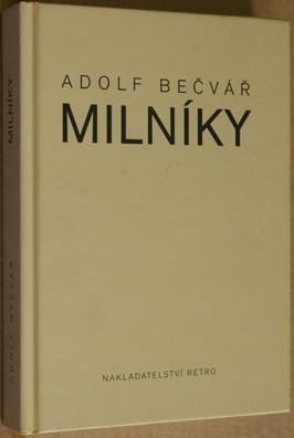 náhled knihy - Milníky