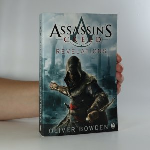 náhled knihy - Revelations. Assassin's Creed