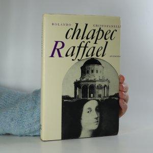 náhled knihy - Chlapec Raffael