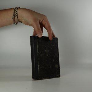 náhled knihy - Cesta k věčné spáse (je cítit zatuchlinou)