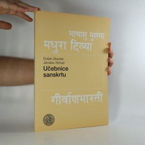 náhled knihy - Učebnice sanskrtu
