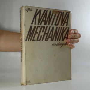 náhled knihy - Kvantová mechanika