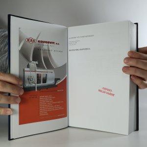 antikvární kniha Mechanika kontinua, 2005