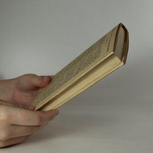 antikvární kniha Vyšehrad. Kruh epických básní, 1940