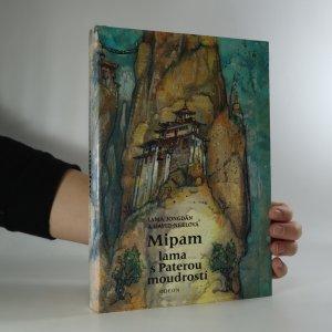 náhled knihy - Mipam. Lama s Paterou moudrostí