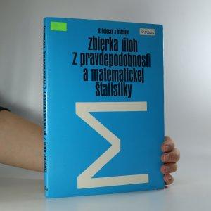 náhled knihy - Zbierka úloh z pravdepodobnosti a matematickej štatistiky