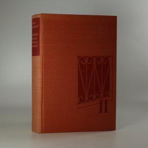 náhled knihy - Puškin na vsi Michajlovské