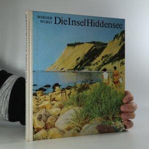 náhled knihy - Die Insel Hiddensee