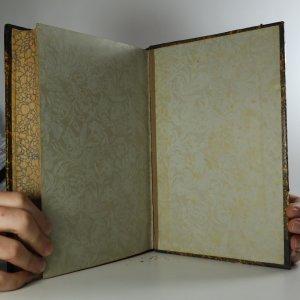 antikvární kniha Dějiny národu českého v Čechách a v Moravě, 1908