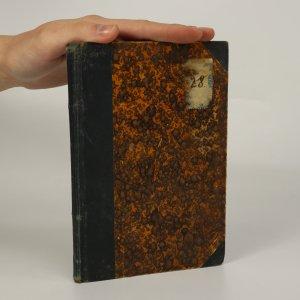 náhled knihy - Písmičky
