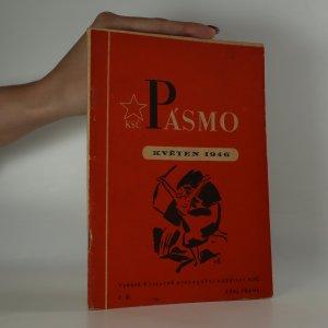 náhled knihy - Pásmo. Květen 1946