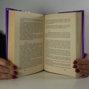 antikvární kniha Zvláštní oblast Číny 1942 - 1945, 1975
