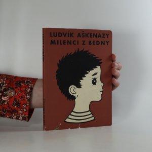 náhled knihy - Milenci z bedny