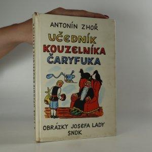 náhled knihy - Učedník kouzelníka Čaryfuka. Dorotka a mořští loupežníci