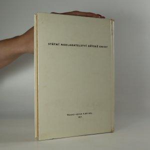 antikvární kniha Učedník kouzelníka Čaryfuka. Dorotka a mořští loupežníci, 1961