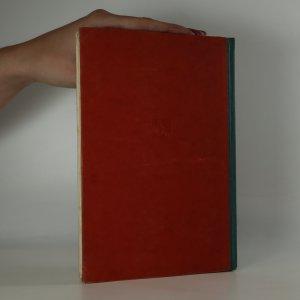 antikvární kniha Zázračná hodinka, 1935