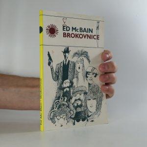 náhled knihy - Brokovnice