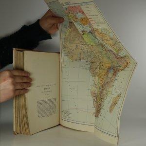 antikvární kniha Afrika snů a skutečností (2. díl), 1954