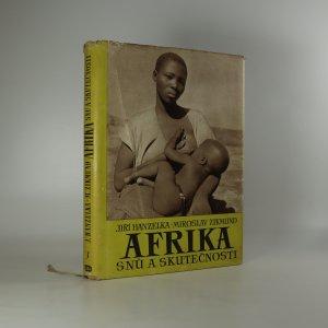 náhled knihy - Afrika snů a skutečnosti (3. díl)