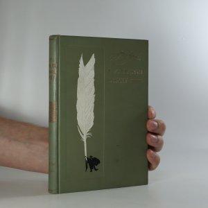 náhled knihy - Z pražských zákoutí