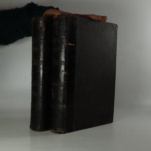 náhled knihy - Květy (7. ročník, XIV. a XV. kniha, komplet)