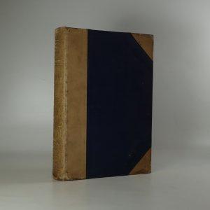 náhled knihy - Květy (8. ročník, XVI. kniha, První pololetí)