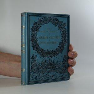 náhled knihy - Dobrý člověk a jiné povídky
