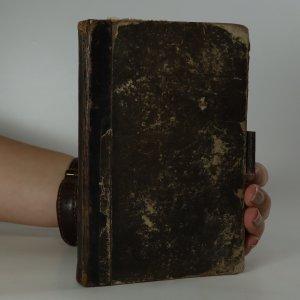 náhled knihy - Kalendář učitelský na rok 1868