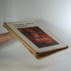 antikvární kniha Pohádky našeho tatínka. Pět původních pohádek s pohádkovým úvodem, 1928
