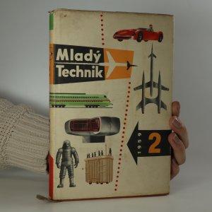 náhled knihy - Mladý technik 2