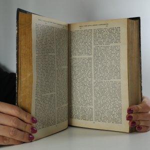 antikvární kniha Dějiny národu českého v Čechách a v Moravě dle původních pramenu, 1921
