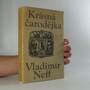 náhled knihy - Krásná čarodějka
