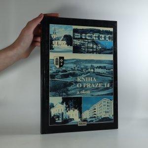 náhled knihy - Kniha o Praze 14