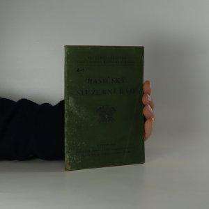 náhled knihy - Hasičský služební řád
