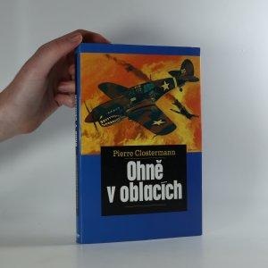 náhled knihy - Ohně v oblacích