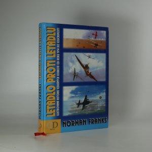 náhled knihy - Letadlo proti letadlu