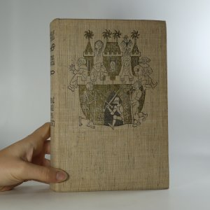 náhled knihy - Pražské pověsti