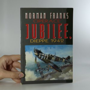 náhled knihy - Operace Jubilee, Dieppe 1942