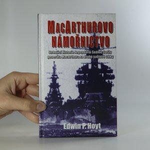 náhled knihy - MacArthurovo námořnictvo