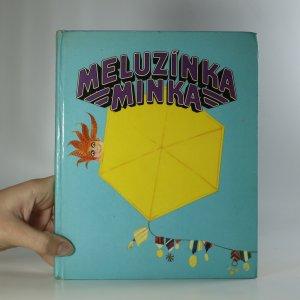 náhled knihy - Meluzínka Minka