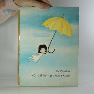 náhled knihy - Můj deštník je jako balón