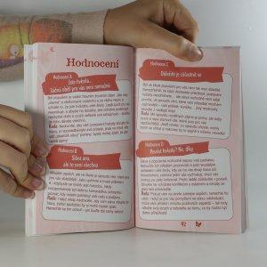 antikvární kniha Tajné knihy Witch. 100 čarodějných způsobů, jak přežít ve škole mezi učiteli, spolužáky a nejlepšími přáteli., 2003