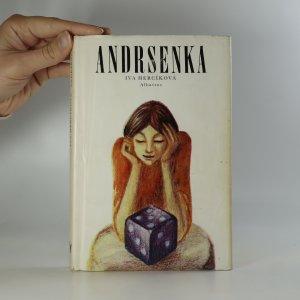 náhled knihy - Andrsenka