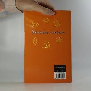 antikvární kniha Školní krásky a dávný lásky, 2007
