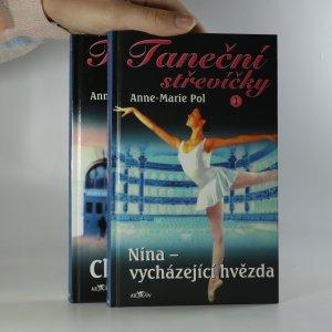 náhled knihy - Taneční střevíčky. 1.-2. díl. (2 svazky).