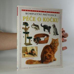 náhled knihy - Kompletní průvodce péčí o kočku